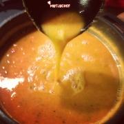 mercimek çorba4