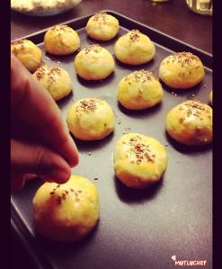 peynirli pogaca 4