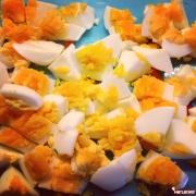 yumurta salatasi 5