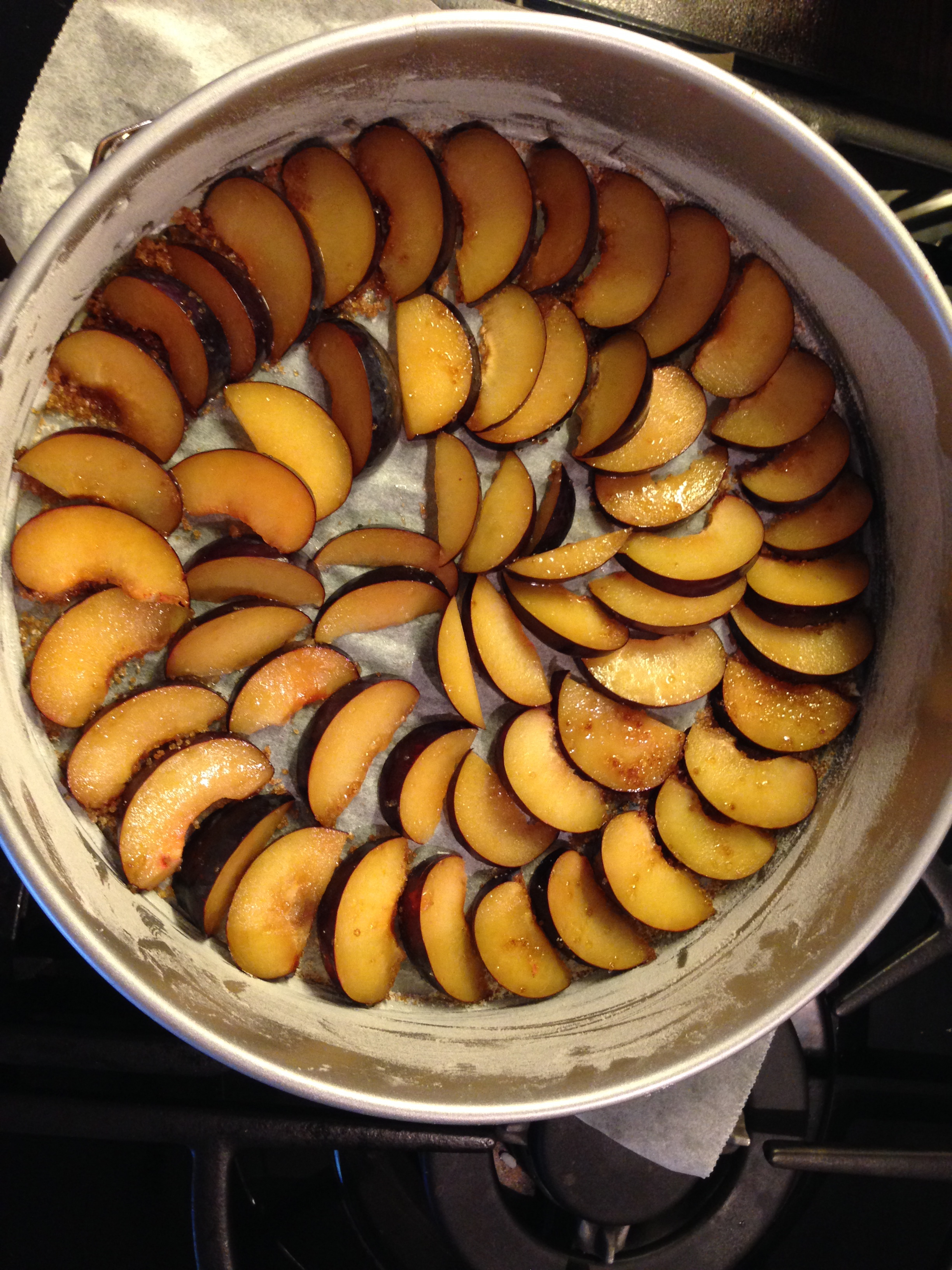 Meyveli Kek Tarifi